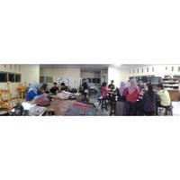 Photo taken at Fakultas Teknik Universitas Negeri Semarang by Brillian N. on 8/27/2013