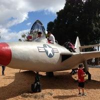 Photo taken at Boysen Park Playground by Iris H. on 3/31/2013