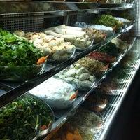 3/23/2013 tarihinde Mercanziyaretçi tarafından Cunda Deniz Restaurant'de çekilen fotoğraf