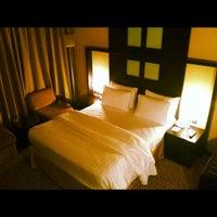 Photo taken at Samaya Hotel by Buabbuab C. on 11/11/2012