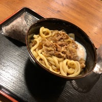 Photo taken at 讃岐製麺 熱田日比野店 by やべ ち. on 10/3/2017