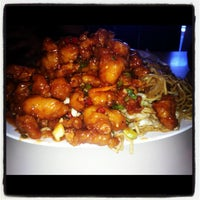 Photo taken at Frank & Yuen's Chinese Restaurant by Danyelle Annette on 11/5/2012