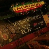 Photo taken at Pahayahay Carwash and Restobar by Ana Katrina B. on 12/22/2012