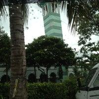 Photo taken at Surau At-Taqwa by Habeebah S. on 12/18/2012