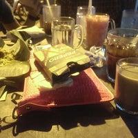 Photo taken at Melati Cafe by Erin S. on 2/13/2014