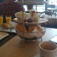Photo taken at Cafe Ihle by Tülay S. on 12/1/2015