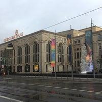 Das Foto wurde bei Boulevard Friedrichstraße von Stefan M. am 12/26/2016 aufgenommen