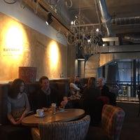 Das Foto wurde bei Brügmanns Kaffeehaus von Stefan M. am 2/26/2017 aufgenommen