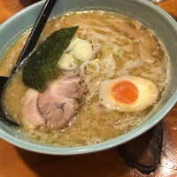 Photo taken at ラーメン美春 by 373 0. on 2/12/2018
