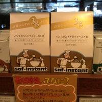 Photo taken at クオカ 吉祥寺店 by 373 0. on 12/30/2012