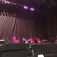 Photo taken at Palacio de los Deportes by Giovanni R. on 9/18/2016
