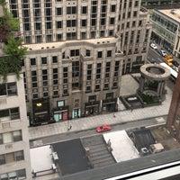 7/7/2018 tarihinde Giovanni R.ziyaretçi tarafından Lombardy Hotel'de çekilen fotoğraf