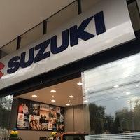 Photo taken at Via Natsu - Suzuki by Maxwell M. on 5/26/2014