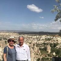 5/3/2018 tarihinde Elvanziyaretçi tarafından Kapadokya Lodge Hotel'de çekilen fotoğraf