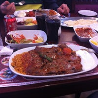 Das Foto wurde bei Kebap 44 von Emirkaan E. am 1/26/2013 aufgenommen