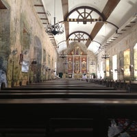Photo taken at Sts. Peter & Paul Church by Lei on 11/23/2012