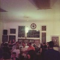 Das Foto wurde bei Vagabund Brauerei von Alexey M. am 11/16/2013 aufgenommen