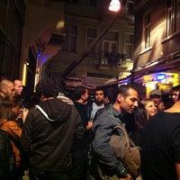 Das Foto wurde bei Parantez Bistro von Duygu💄🍓👠👑 am 10/20/2012 aufgenommen
