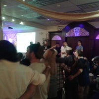 Photo taken at Kabbalah Centre by Alexandra H. on 5/18/2014