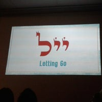 Photo taken at Kabbalah Centre by Alexandra H. on 6/30/2014