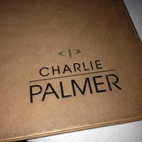 Photo taken at Charlie Palmer at Bloomingdale's by Peter N. on 10/13/2012