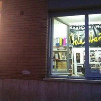 Photo taken at Bela Bartok by Luca on 10/17/2012