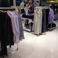 Photo taken at Padini Concept Store by Zabri on 10/6/2013