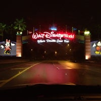 Photo taken at 429 Disney World Exit by Mark W. on 8/6/2013