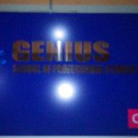 Photo taken at Genius School of Professional Studies by Kavinda A. on 10/4/2015