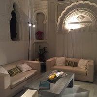 Foto tomada en Hotel Hospes Palacio del Bailío por jose ignacio C. el 1/30/2016