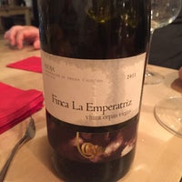 Photo taken at Javier Toledano Gourmet and Deli by jose ignacio C. on 12/26/2015