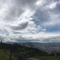 Photo taken at El Cinto by Juan U. on 3/5/2017