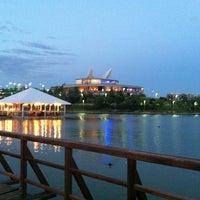 7/7/2013 tarihinde esenziyaretçi tarafından Göksu Parkı'de çekilen fotoğraf