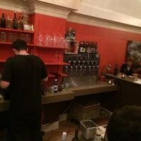 1/11/2014にPatrick R.がLa Movida Wine Bar & Community Kitchenで撮った写真