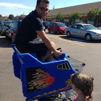 Photo taken at Atlantic Superstore by Daniel L. on 8/10/2013