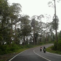 Photo taken at Cemoro Sewu by Ivarilly Y. on 12/30/2012