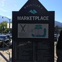Photo taken at MarketPlace IGA by Iris on 7/9/2017