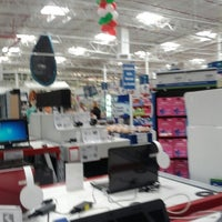 Photo taken at Sam's Club by Abraham C. on 9/15/2012