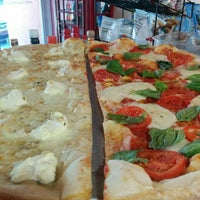 Photo taken at Rico's Pizzeria by Mark R. on 10/7/2015