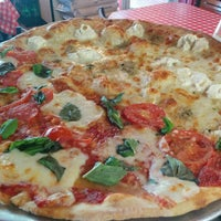 Photo taken at Rico's Pizzeria by Mark R. on 9/23/2015