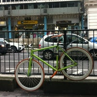 Photo taken at Google UK by Dima G. on 12/23/2012