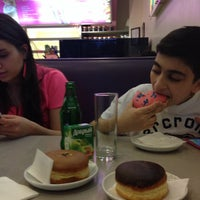 Photo taken at Yum Yum Donuts by Maria on 4/29/2014