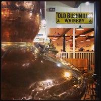 Photo taken at Old Bushmills Distillery by Jon C. on 8/27/2013
