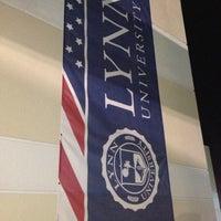 10/22/2012에 Stephanie F.님이 Lynn University에서 찍은 사진