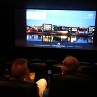 Photo taken at Fønix Kino by Jose R. on 7/23/2013