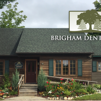 Photo taken at Brigham Dental Care by Brigham Dental Care on 11/15/2016