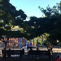 Photo taken at Van Vorhees Playground by Kathy L. on 7/30/2017