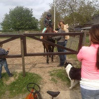 Photo taken at Whitesandsranch by Thijs B. on 5/25/2013