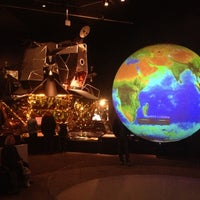 Photo prise au Science Museum par Thijs B. le10/11/2012