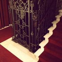Foto tomada en Hotel de las Letras por Denise C. el 10/3/2012